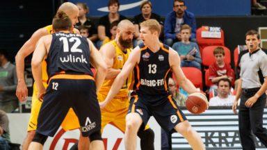 Ligue des Champions de basket : le Brussels connaît son programme