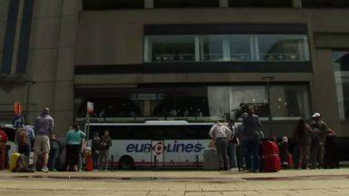 La mort du jeune migrant à Bruxelles «est due à un manque de prévoyance», selon le délégué aux droits de l'enfant