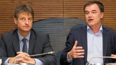 Un accord est intervenu pour former un nouveau gouvernement wallon : voici leur programme