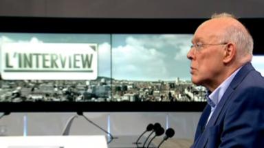 Charles Picqué: «La méfiance s'installe entre les partenaires de la majorité bruxelloise»