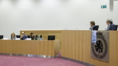 Kazakhgate: l'audition à distance de Patokh Chodiev n'a pas appris beaucoup aux députés