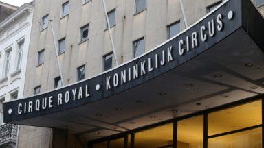 Les commerçants en colère après la fermeture indéterminée du Cirque royal
