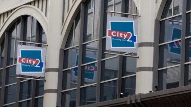 Des travaux de réaménagement à City 2 : plusieurs magasins quittent le centre commercial