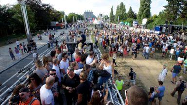 La City Parade revient au pied de l'Atomium le 26 août, les tickets vendus dès ce vendredi