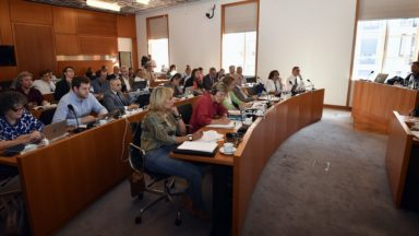 Les commissions d'enquête sur le Samusocial et le Kazakhgate reprendront en septembre