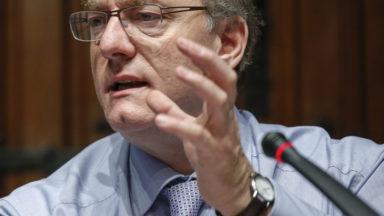 De Wolf demande que l'option de la suppression du viaduc soit étudiée