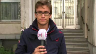 Occupation de «La voix des sans-papiers»: Vincent De Wolf réquisitionne un immeuble privé inoccupé