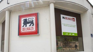 Delhaize va ouvrir 16 nouveaux magasins durant le second trimestre 2017
