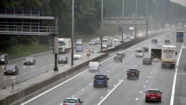 Travaux à Woluwe-Saint-Etienne : la jonction E40 Liège vers le ring fermée samedi soir