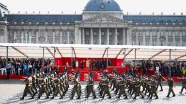 Fête nationale : le SPF Intérieur regrette l'absence de la Protection civile