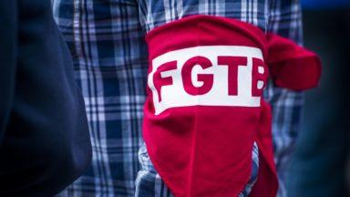 La FGTB veut mettre la pression pour un meilleur pouvoir d'achat et prévoit une manifestation le 4 février à Bruxelles