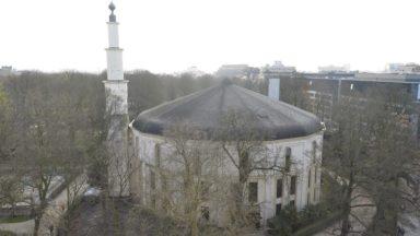 Les imams de Gand et d'Anvers veulent exploiter la Grande Mosquée de Bruxelles