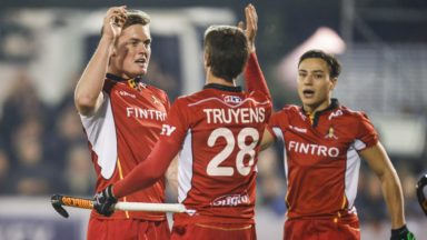 World Hockey League : la Belgique domine l'Afrique du Sud et termine 2e de son groupe