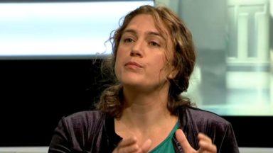 Zoé Genot (Ecolo) est l'invitée de l'Interview ce lundi