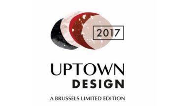 Uptown Design : 25 designers vont dévoiler leurs créations à Bruxelles du 14 septembre au 1er octobre