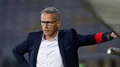 Football : l'Union Saint-Gilloise s'impose en amical contre Al Faisaly (2-1)
