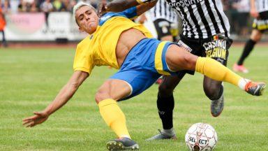 L'Union Saint-Gilloise cale face à Malines (1-0) en amical, Fixelles et Vercauteren à l'infirmerie