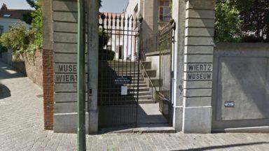 Ixelles : le jardin du peintre Antoine Wiertz ouvre au public à compter de ce mercredi