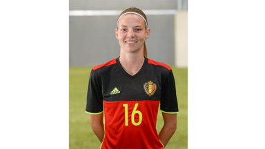 Football: la Red Flame Nicky Van den Abbeele transférée à l'Ajax