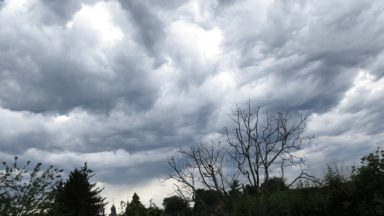 Des nuages et de la pluie avant le retour des éclaircies ce jeudi
