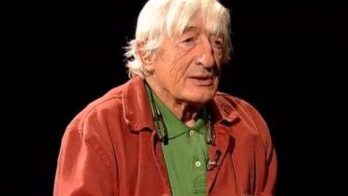 Olivier Strebelle est décédé : retour sur le parcours du sculpteur bruxellois
