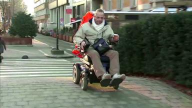 Ixelles: le bus70 qui relie Flagey et Fernand Cocq n'est pas accessible aux personnes en chaise roulante