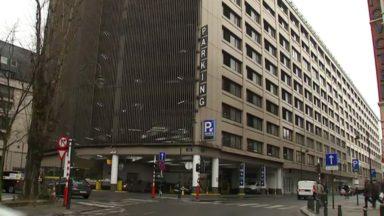 Le Parking 58 sera fermé le 1er août : le site accueillera des bâtiments administratifs