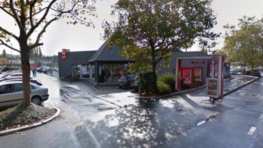 Burger King va s'installer à Auderghem après l'été