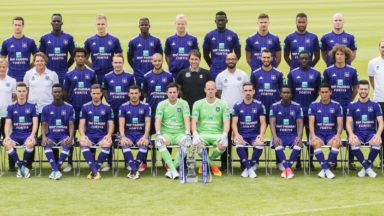 Football : le RSC Anderlecht s'impose en amical contre Dender (1-3)