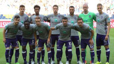 Le RSC Anderlecht bat le Lierse (0-2) en amical, Kums et Henry buteurs