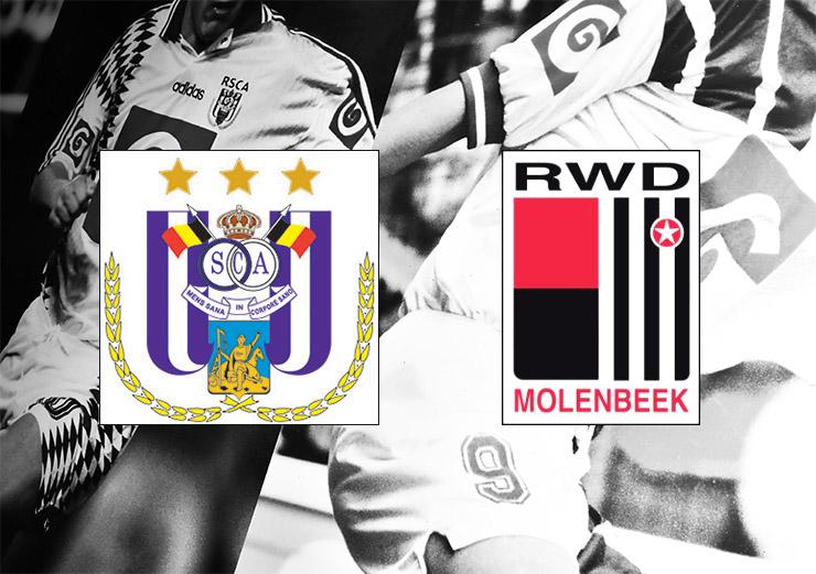 RSC Anderlecht - RWDM