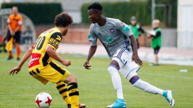 Charleroi s'offre un talent d'Anderlecht