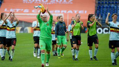 Football : la Belgique bat la Norvège 0-2 et obtient une victoire historique à l'Euro féminin