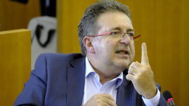 Le cdH crée le chaos à Bruxelles sur base d'une non-information, dénonce Rudi Vervoort