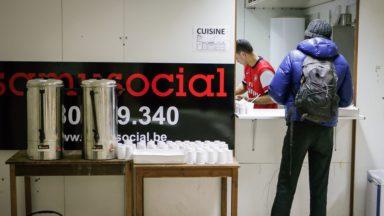 Samusocial : au moins 15 contrats ne seront pas reconduits suite à la chute des dons