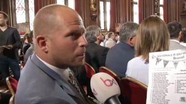 Coup d'arrêt pour Theo Francken : la réforme de l'asile renvoyée en commission