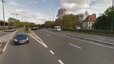 Bonne nouvelle pour les riverains du Boulevard de la Woluwe : le tunnel Roodebeek rouvre ce vendredi