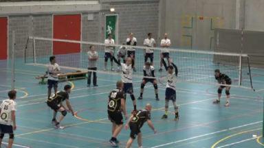 Le volley-ball, un sport qui gagne à être connu