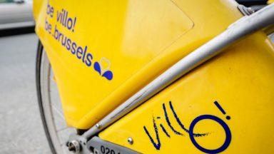 Woluwe-Saint-Lambert: bientôt une station Villo devant la station de métro Tomberg
