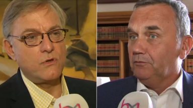 Le cdH et le MR s'unissent en Wallonie : les deux partis souhaitent un même accord à Bruxelles