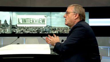 Vincent De Wolf : « Pourquoi pas un débat sur le personnel des cabinets ministériels bruxellois »