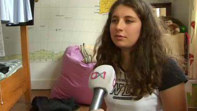 À 15 ans, Vittoria va vivre un an aux États-Unis : les jeunes Belges sont de plus en plus nombreux à tenter cette aventure