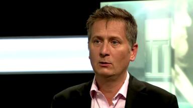 Olivier Willocx (BECI): «On ne demande pas un changement de majorité en Région bruxelloise»