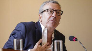 Samusocial : Yvan Mayeur annonce son retrait de la politique