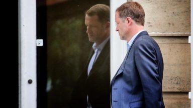 Crise politique: «A Bruxelles, on part vers une incohérence de 2 ans» dénonce Paul Magnette