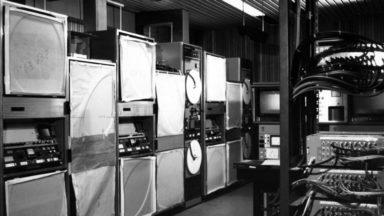 Plus de 400 mètres d'archives de la RTB disponibles aux Archives générales du Royaume