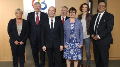 La violence du divorce PS-cdH s'étend au gouvernement de la Fédération Wallonie-Bruxelles