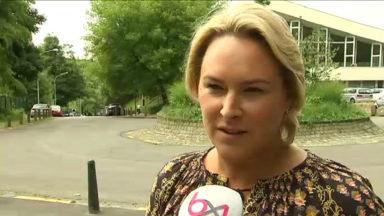 Céline Fremault (cdH) est l'invitée de L'Interview