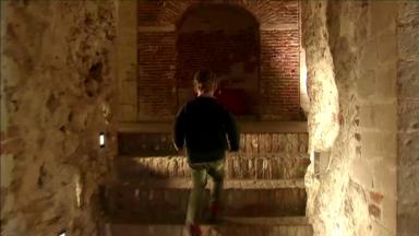 Le Palais du Coudenberg est désormais connecté