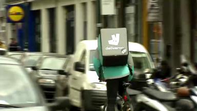 Deliveroo lance une assurance accident gratuite pour tous ses coursiers indépendants